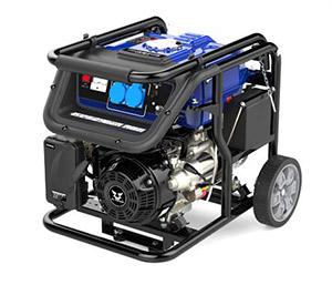 springpump-Generators