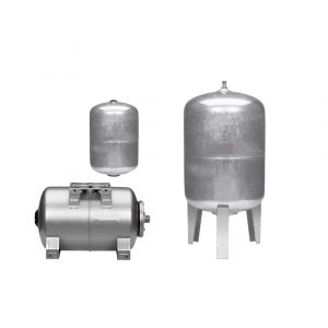 Stainless Steel Tanks (SS304)