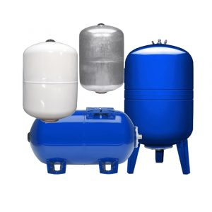 Potable Water Pressure Tanks