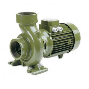 SAER Centrifugal - 6BP 9/130 - 3Hp - Single Phase
