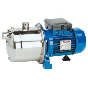 Speroni - CAM88 Stainless Steel - Selfpriming Jet Pump - 1HP