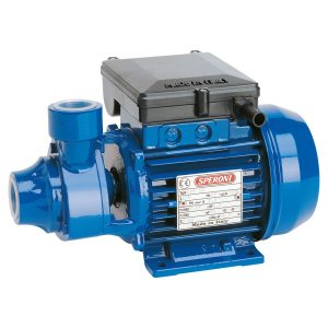 Speroni Water Booster Pump For Clear Water - KPM50 - Single Phase