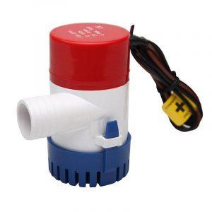 DC Pump-WWB-07360-12V-360 GPH